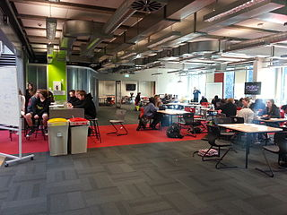 Learning Commons - wikimedia CC